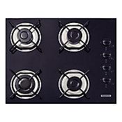 Cooktop Brasil 4Gg, Ref 94703, Inox, 64X57cm