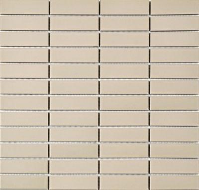 Mosaico Long BE 30x30cm Bege