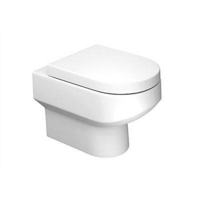 Vaso Sanitário Convencional Carrara Branco