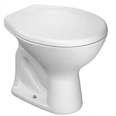 Vaso Sanitário Convencional Izy Branco