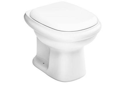 Bacia Sanitária Convencional Sabatini Branco