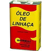 Óleo de Linhaça, 5l