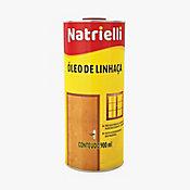 Óleo de Linhaça, 0.9L