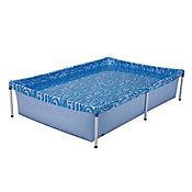 Piscina PVC 1002, Azul, 1000L
