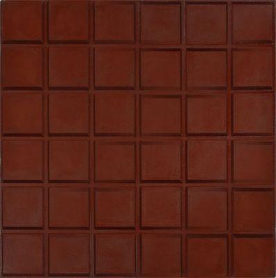 Piso Firenze Vermelho 30x30cm Am 0,45 m²