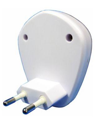 Repelente Eletrônico, Branco, Bivolt, 11.50x18.50
