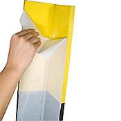 Cantoneira para Estacionamento Dura Plus, Amarelo