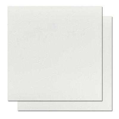 Piso PD-32660 45x45cm Caixa 2,32m² Branco