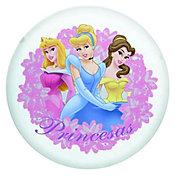 Plafon Princesas, Colorido, 30cm, Disney