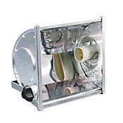 Refletor Td 160 E-27 Lat Met Alumínio Bivolt 20x12x25