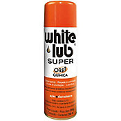 Óleo Desengripante White Lub Super Spray Anti Ferrugem 300ml