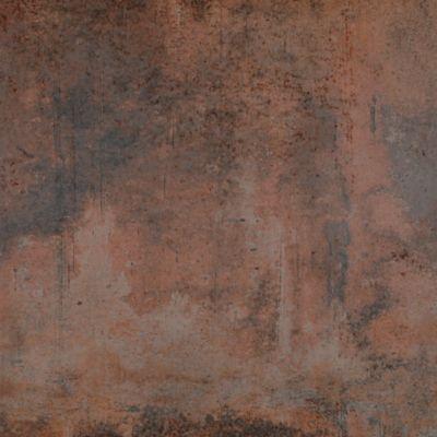 Porcelanato Acetinado Argos Antracita 60x60cm Caixa 1,44m² Marrom