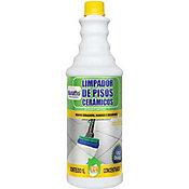 Limpador para Pisos Cerâmicos, Verde, 1L