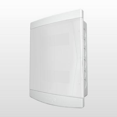 Quadro Embutir Branco Para 16 Disjuntores