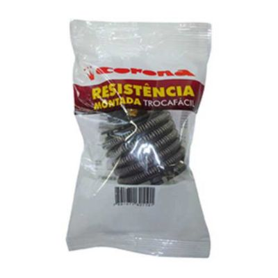 Resistência Mega Banho 5200W, 127V