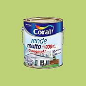 Tinta Acrílica Fosco Rende e Muito Standard 3,6L Kiwi
