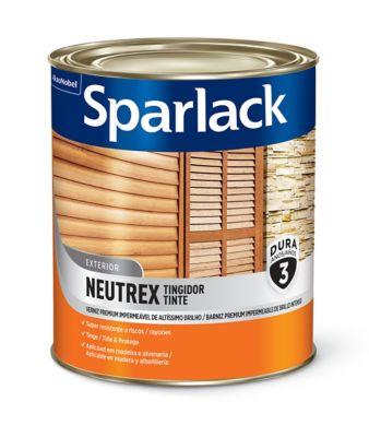Verniz Neutrex 0,9L Interior e Exterior Natural