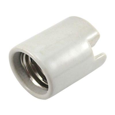 Soquete Porcelana Para Lampada E40