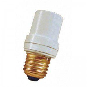 Soquete Prolongador Para Lampada E27