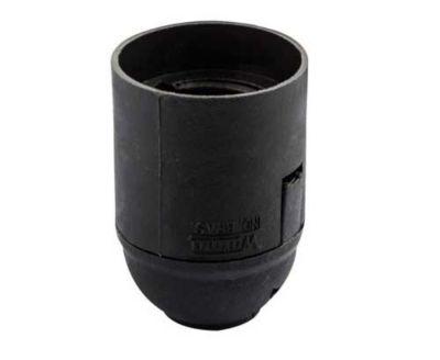 Soquete Universal Liso Para Lampada E27