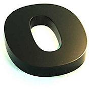 Algarismo Cx N 0 Preto 15cm