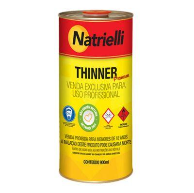 Thinner 8800 0,9L