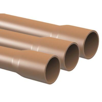 Tubo Soldável Água Fria marrom 25mm X 3m