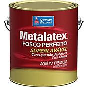 Base Vy Metalatex Acrílico Fosco Color, 3.2L