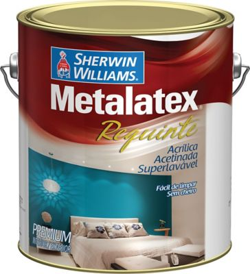 Base Xy Ac Metalatex Requinte, 3.2L
