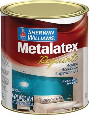 Base Xy Ac Metalatex Requinte, 1/4