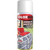 Tinta Spray Brilhante Colorgin 350ml Vermelho