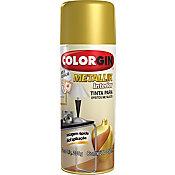 Spray 350ml Metallik Brilhante Cromado