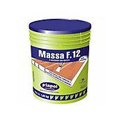 Massa para Madeira F12 900ml Marfim