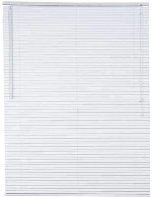 Persiana de PVC Premier 120x160x2,5cm Branco