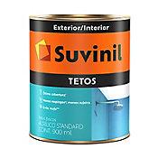 Tinta Fosco Exterior e Interior Tetos Standard 900ml Branco
