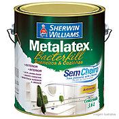 Tinta Acetinado Metalatex Bactercryl Premium 3,6L Branco