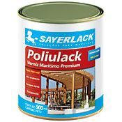Verniz Poliulack Acetinado 0,9L