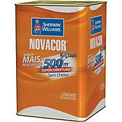 Tinta Fosco Novacor Standard 18L Erva Doce