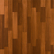Piso Triunfo Imbuia 45,5x45,5cm Caixa 2,50m² Mogno