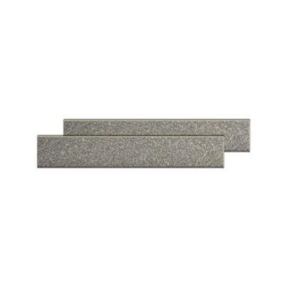 Soleira de Granito 14x82cm Cinza