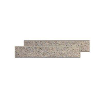Soleira de Granito 14x82cm Creme