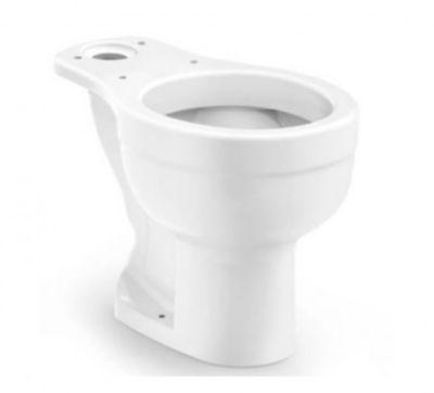 Bacia Sanitária para caixa acoplada Acesso Conforto Branco