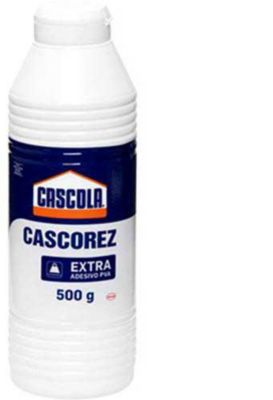 Cola Cascorez 500g Extra Adesivo PVA