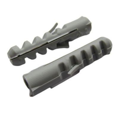 Buchas de Nylon com 200 Peças 5mm