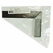 Esquadro Alumínio/Acero 6