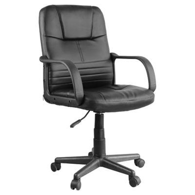 Cadeira Executiva Encosto Baixo