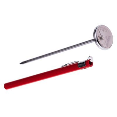 Termômetro para Cozinhar Inox