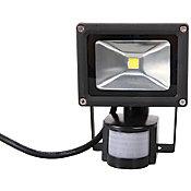 Refletor Led 10W com Sensor Halux