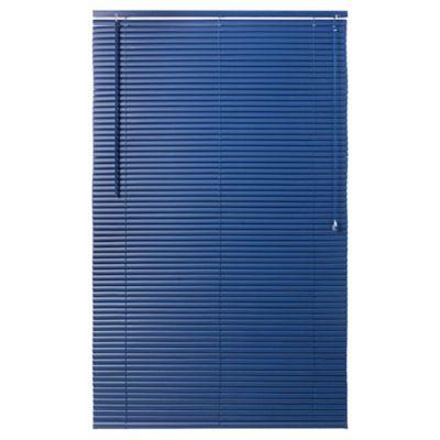 Persiana PVC Azul, 120x165