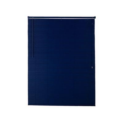 Persiana Pvc 100x165 Az Azul, Home Collection - Nien Made